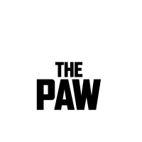 The Paw is the Brand